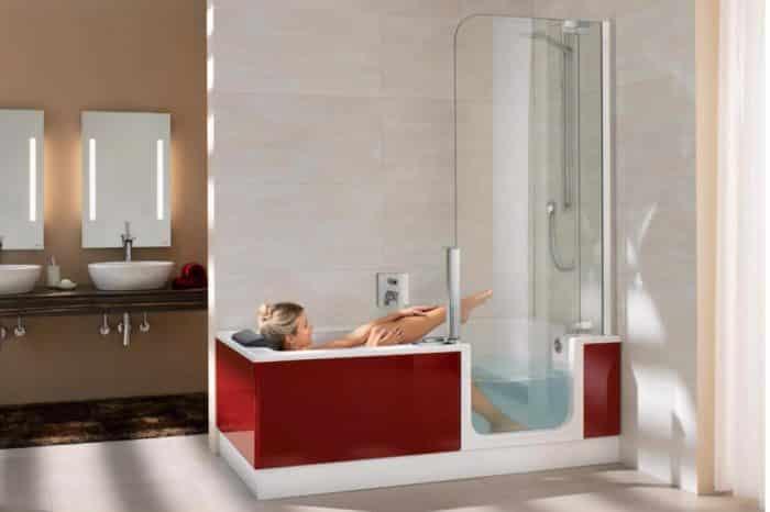 baignoire Artweger 1