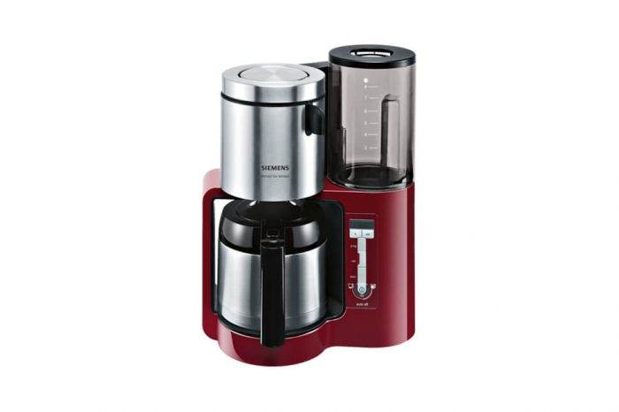 cafetiere thermo Siemens