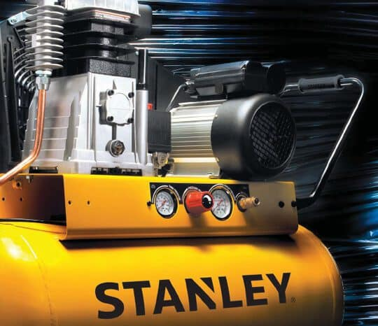 Compresseur air Stanley