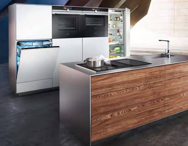 cuisine Siemens 1