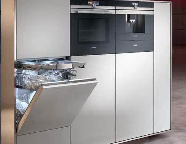 cuisine Siemens 3