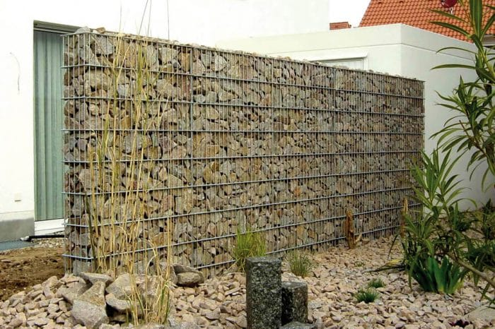 Gabions Global Fence AG 2