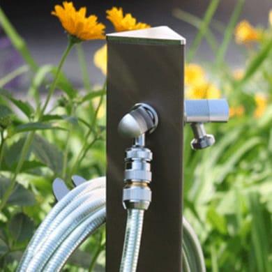 garden brico shop borne arrosage RMG