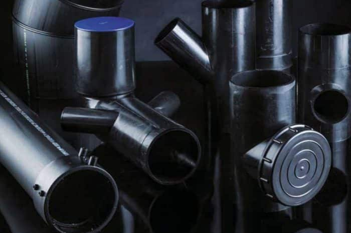 Materie installation sanitaire gaz Wavin