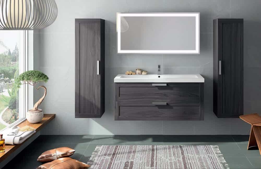 meuble salle de bain cedam. Black Bedroom Furniture Sets. Home Design Ideas