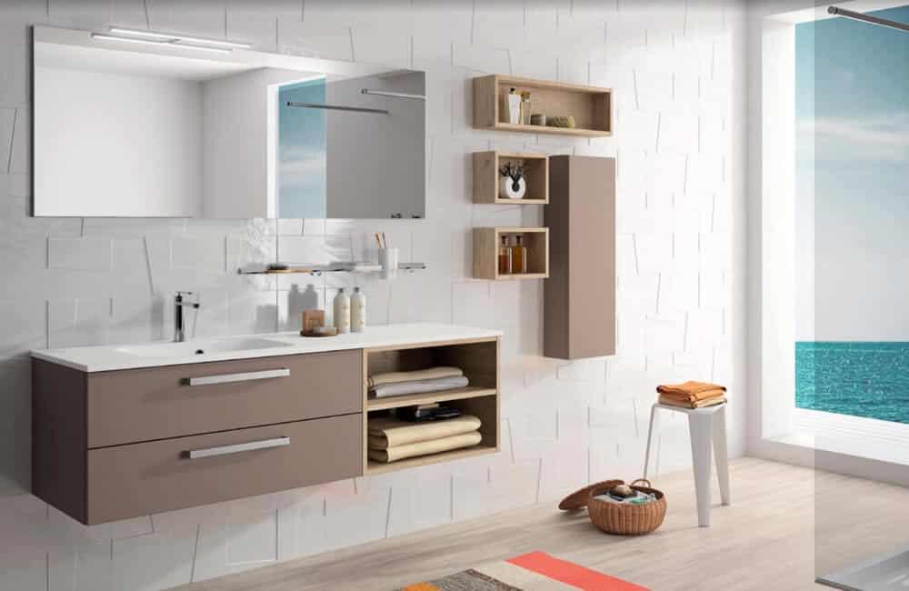 cedam salle de bain cool cedam gloss meuble pour la salle de bains entirement laqu with cedam. Black Bedroom Furniture Sets. Home Design Ideas