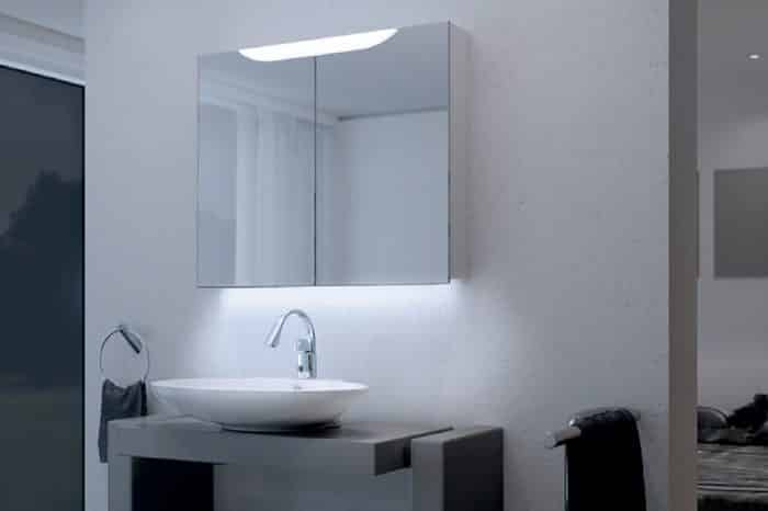 miroir wc design great cheap affordable wallhung sanitary solutions for the small bathroom with. Black Bedroom Furniture Sets. Home Design Ideas