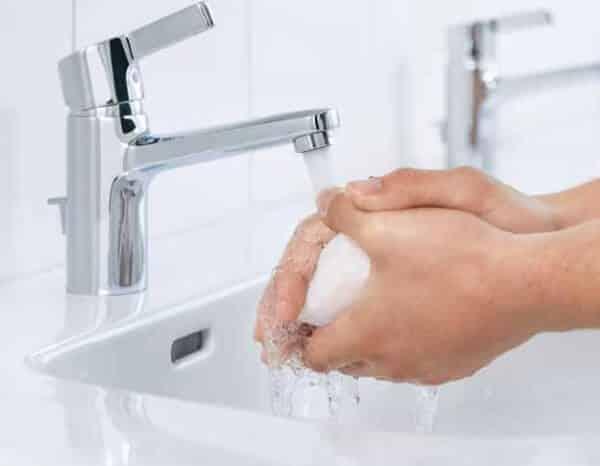 robinet Similor Kugler 3