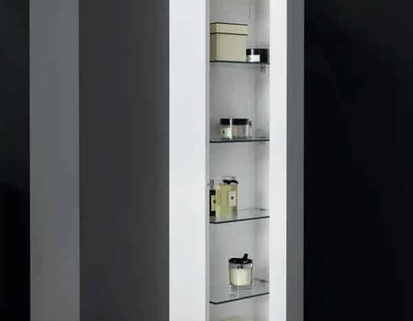 miroir armoire salle de bain Laufen 6