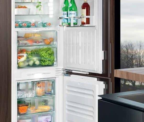 refrigerateur integrable Liebherr 1
