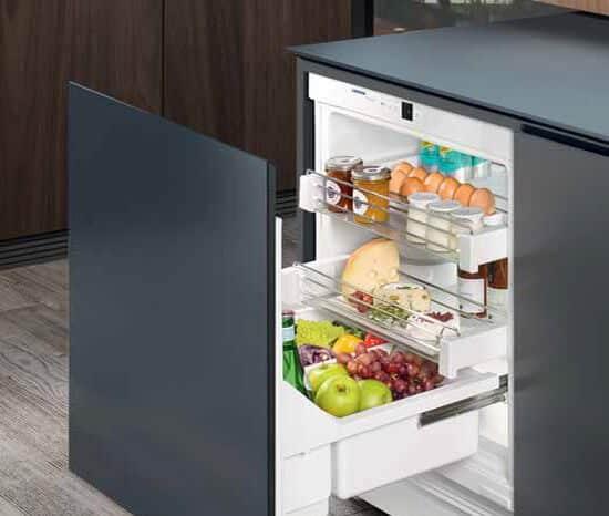 refrigerateur integrable Liebherr 2