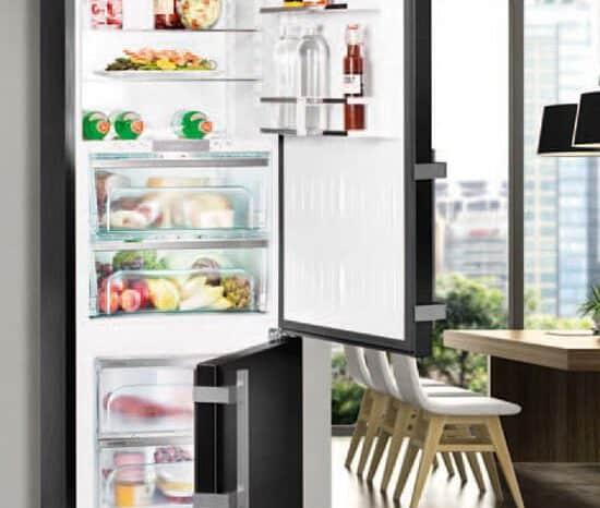 refrigerateur pose libre Liebherr 1