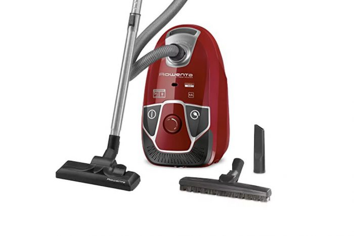 aspirateur 3A xtrem power Rowenta