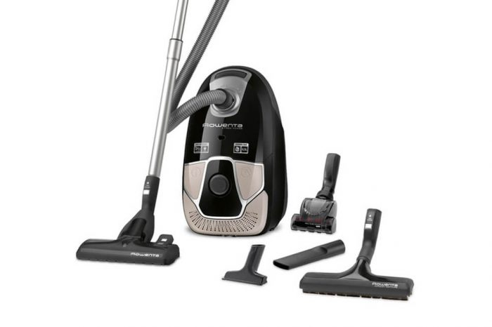 aspirateur 4A xtrem power animal care Rowenta