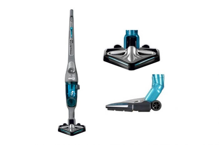 aspirateur air force extrem Rowenta