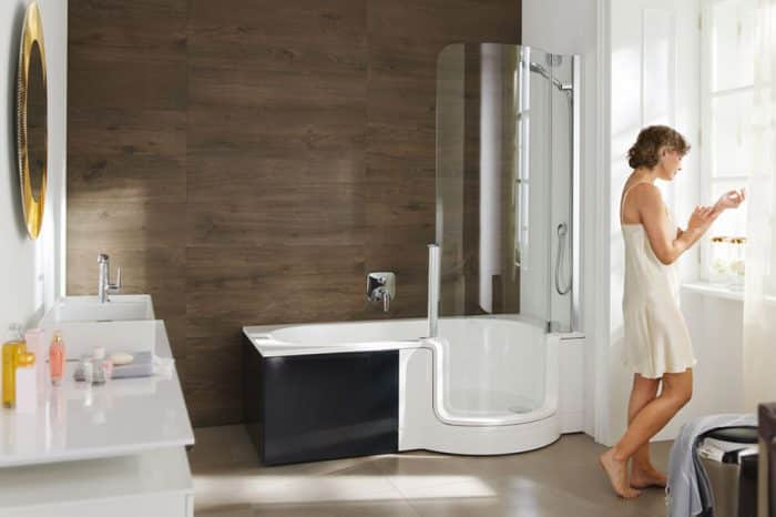 baignoire Artweger 2