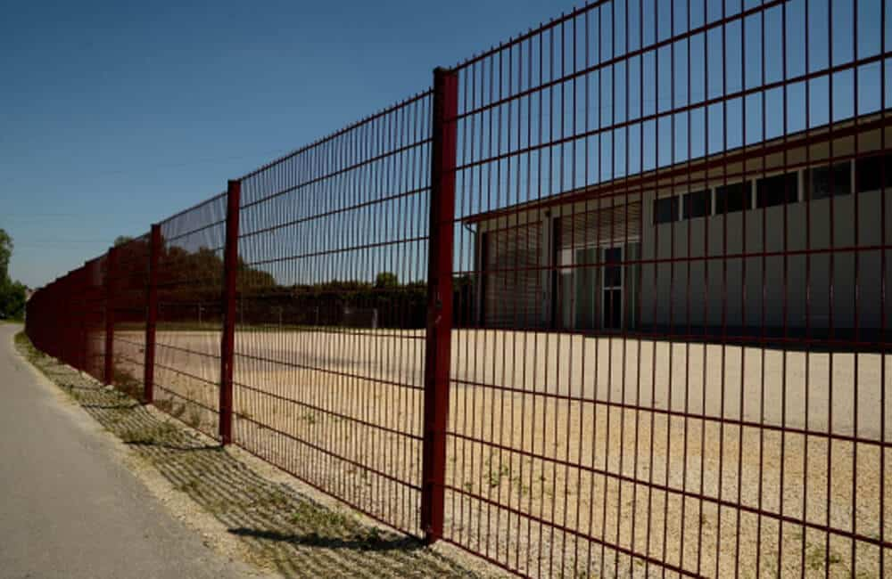 cloture Global Fence AG