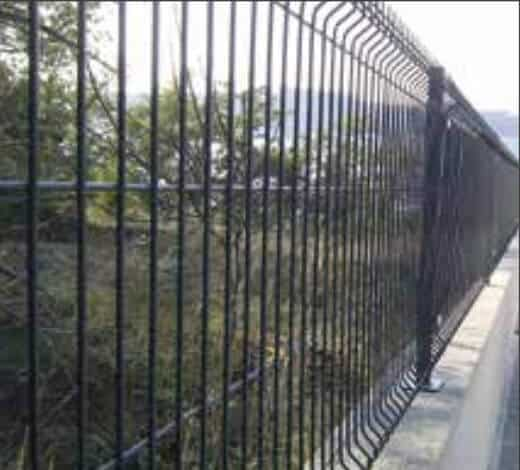 Cloture metallique Global Fence AG 4