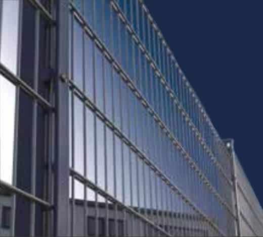 Cloture metallique Global Fence AG