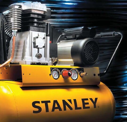 Compresseur air Stanley