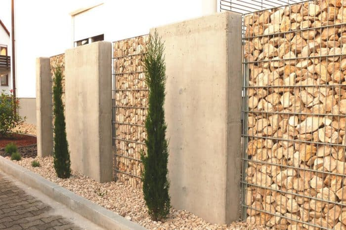 Gabions Global Fence AG 3