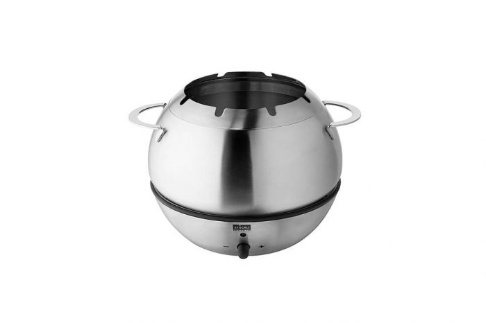 hot bowl Stockli
