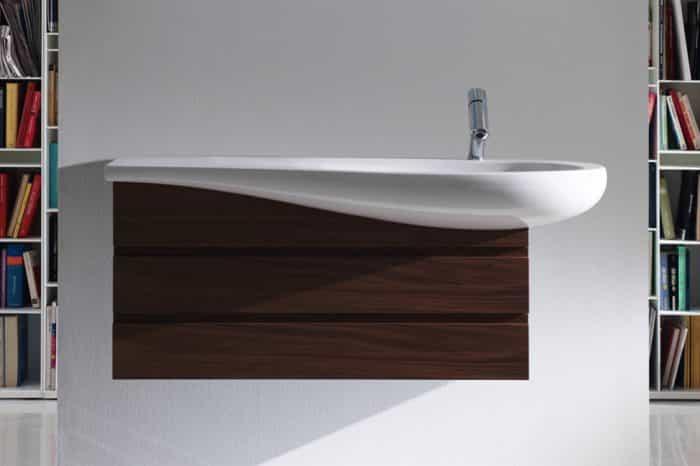 lavabo Laufen 1