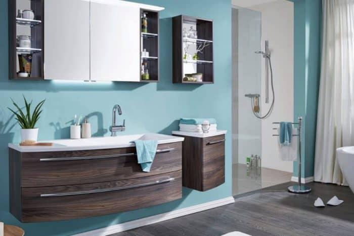 Meuble salle de bain Cedam 3