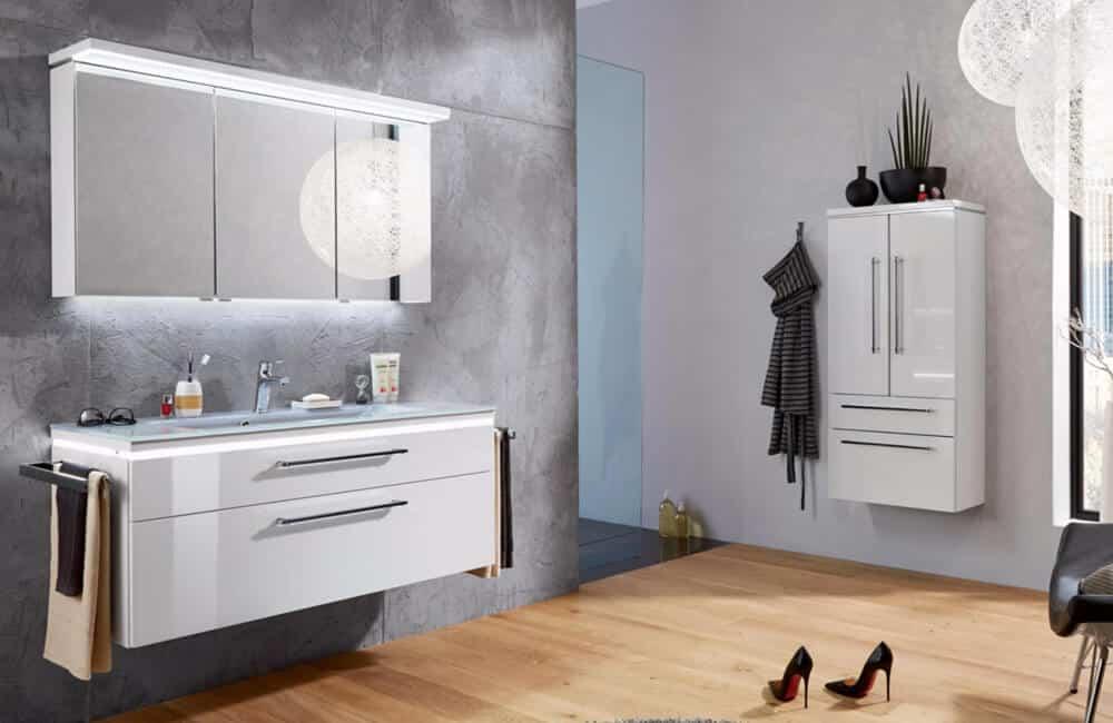 Meuble salle de bain Cedam 8