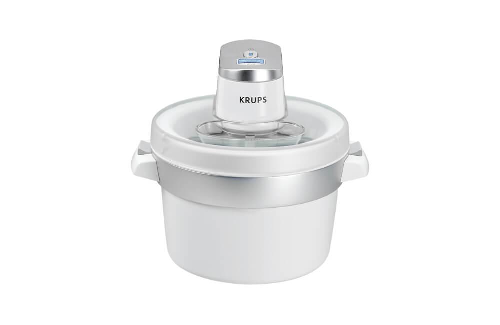perfect mix 9000 ice cream maker Krups