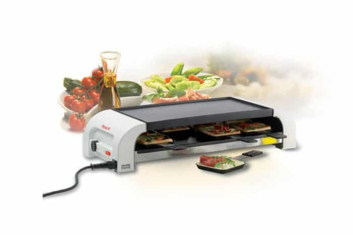 pizza grill Stockli
