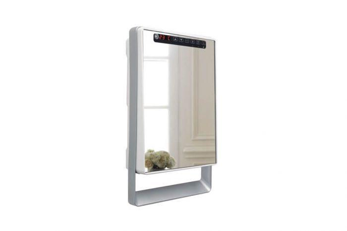 radiateur Radialight touch visio