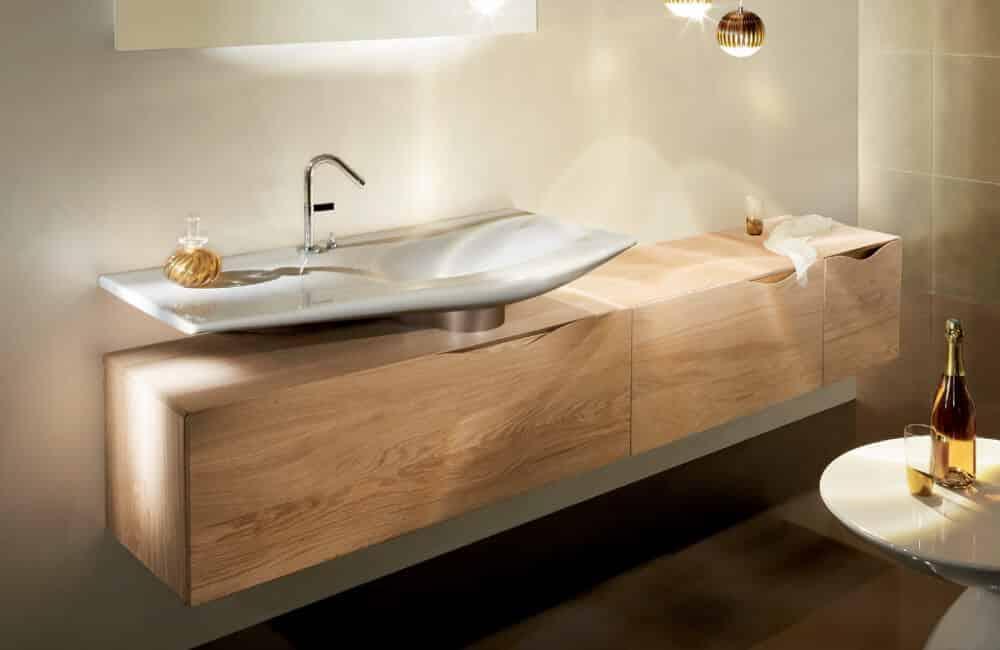 meuble salle de bain Jacob Delafon 2