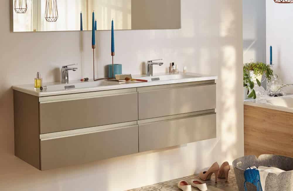 meuble salle de bain Jacob Delafon 3