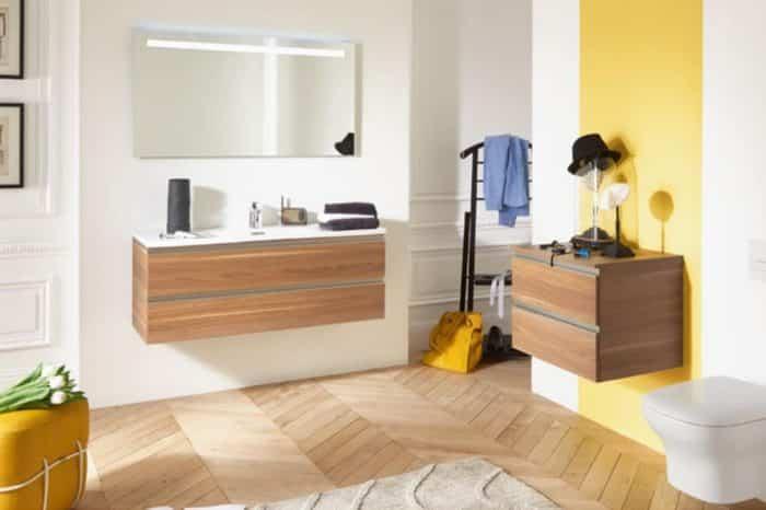 meuble salle de bain Jacob Delafon 4