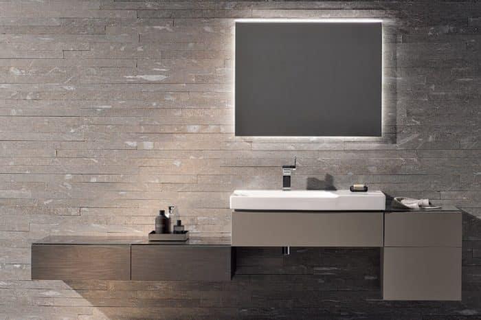 meuble salle de bain Keramag 1