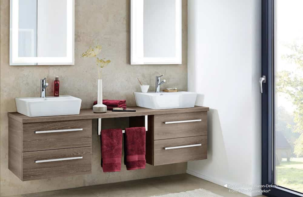 meuble salle de bain Lanzet 5