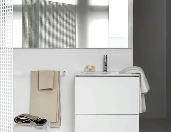 miroir armoire salle de bain Laufen 3